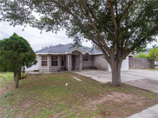 1712 S Ohio Street, San Juan, TX 78589 (MLS #316647) :: Rebecca Vallejo Real Estate Group