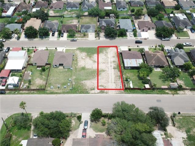 600 S Sol Dorado Street, Mission, TX 78572 (MLS #316655) :: The Ryan & Brian Real Estate Team