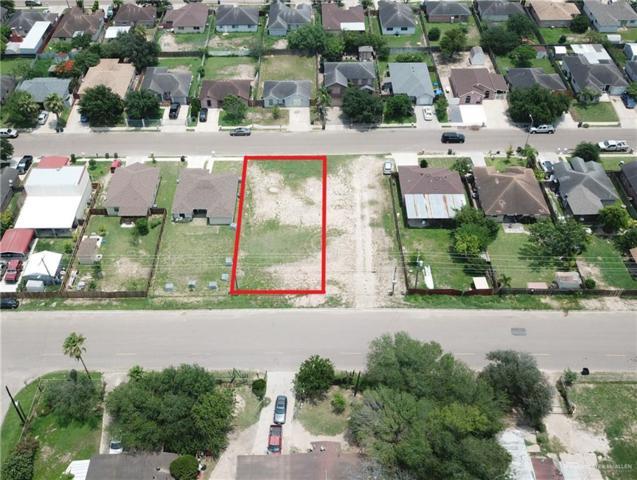 512 S Sol Dorado Street, Mission, TX 78572 (MLS #316659) :: The Ryan & Brian Real Estate Team