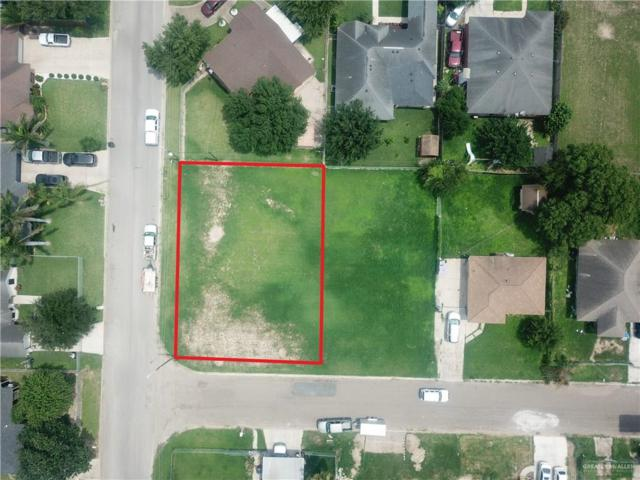 2308 Soledad Street, Mission, TX 78572 (MLS #316660) :: The Ryan & Brian Real Estate Team