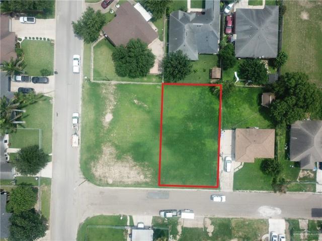 2306 Soledad Street, Mission, TX 78572 (MLS #316661) :: The Ryan & Brian Real Estate Team