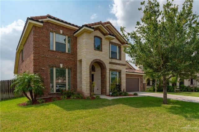 4113 Stillwater Cove, Edinburg, TX 78542 (MLS #316664) :: Rebecca Vallejo Real Estate Group