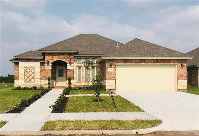 2214 Seagull Lane, Harlingen, TX 78552 (MLS #316669) :: Rebecca Vallejo Real Estate Group