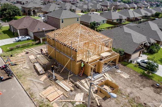 2309 Bald Cypress Drive, Weslaco, TX 78596 (MLS #316691) :: The Ryan & Brian Real Estate Team