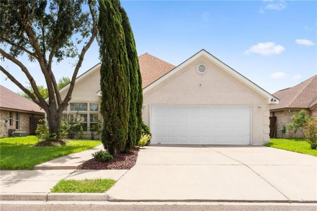1018 N 40th Lane, Mcallen, TX 78501 (MLS #316701) :: The Lucas Sanchez Real Estate Team