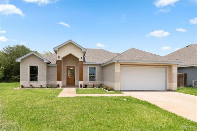 1661 W Canal Lane, Pharr, TX 78577 (MLS #316724) :: HSRGV Group