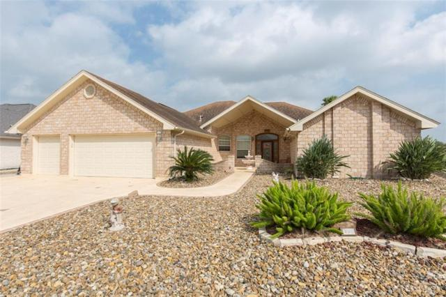 2301 Fairway Court, Mission, TX 78572 (MLS #316727) :: The Lucas Sanchez Real Estate Team