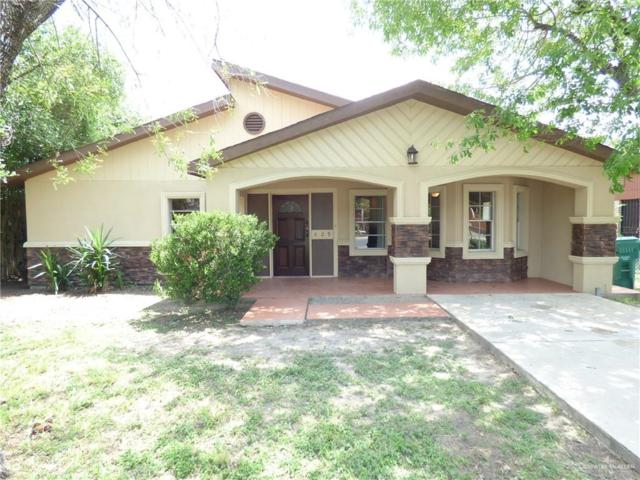 409 W Kelly Avenue, Pharr, TX 78577 (MLS #316729) :: Realty Executives Rio Grande Valley