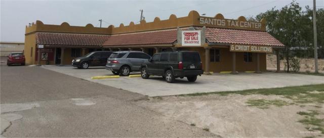 2112 Expressway 83, Penitas, TX 78576 (MLS #316730) :: The Ryan & Brian Real Estate Team