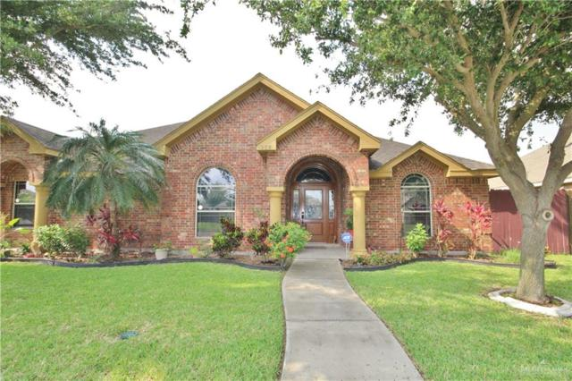 1205 N Regal Drive, Pharr, TX 78577 (MLS #316739) :: The Ryan & Brian Real Estate Team