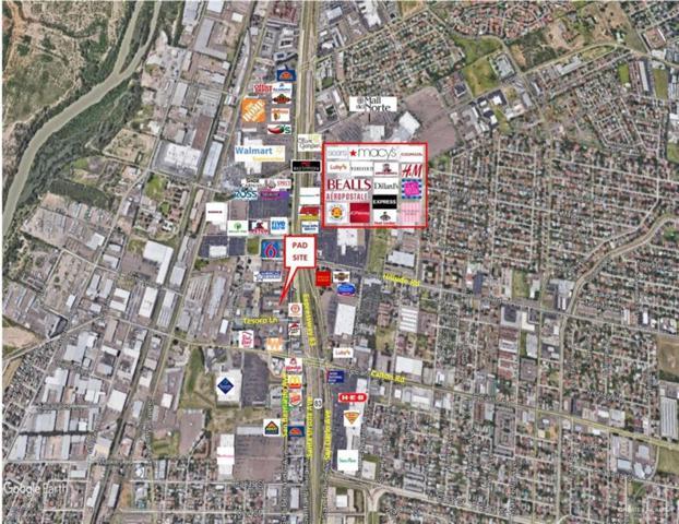 4914 San Bernardo Avenue, Laredo, TX 78041 (MLS #316749) :: HSRGV Group