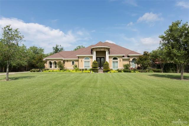 2614 Wildwood Drive, Weslaco, TX 78596 (MLS #316758) :: The Ryan & Brian Real Estate Team