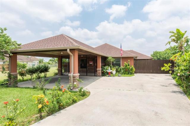 5996 Lourdes Boulevard, Brownsville, TX 78521 (MLS #316767) :: The Ryan & Brian Real Estate Team