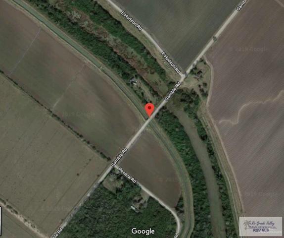 0 Gamble Road, San Benito, TX 78586 (MLS #316789) :: Jinks Realty
