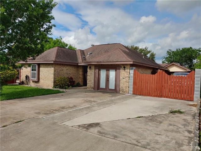 300/304 Jessica Jane Avenue, La Joya, TX 78560 (MLS #316795) :: The Ryan & Brian Real Estate Team