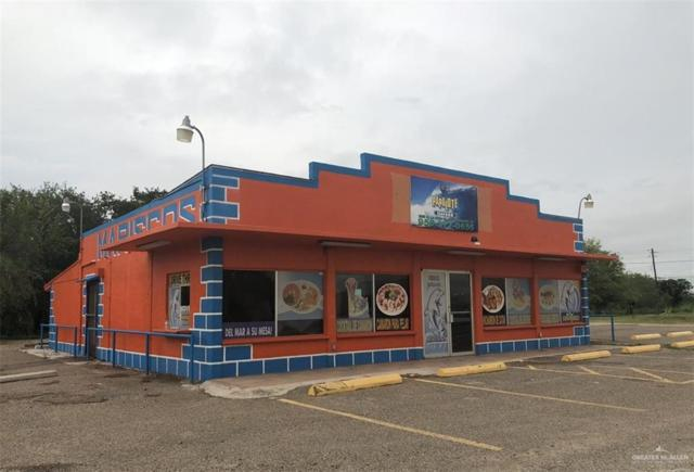 7625 N Los Ebanos Road, Mission, TX 78573 (MLS #316805) :: eReal Estate Depot