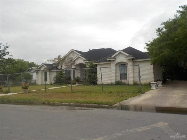 3009 Daytona Avenue, Mcallen, TX 78503 (MLS #316813) :: BIG Realty