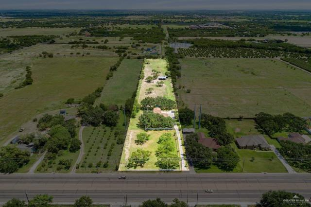 1401 E Mile 3 Road E, Palmhurst, TX 78573 (MLS #316817) :: The Ryan & Brian Real Estate Team