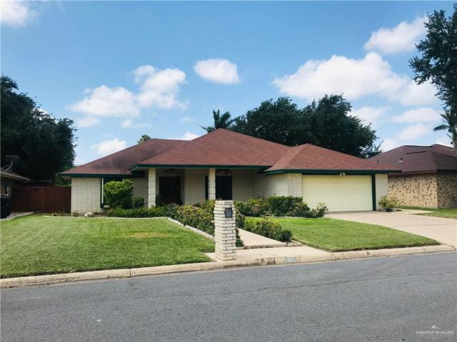 2021 Oriole Avenue, Mcallen, TX 78504 (MLS #316835) :: The Ryan & Brian Real Estate Team