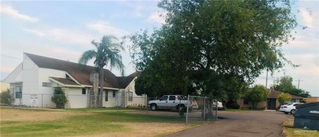 1100 E Business 83 Highway, San Juan, TX 78589 (MLS #316838) :: HSRGV Group