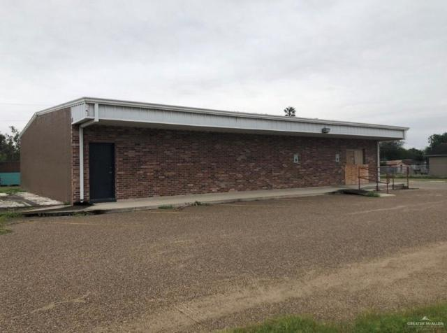 200 W 2nd Street, La Joya, TX 78560 (MLS #316865) :: The Ryan & Brian Real Estate Team