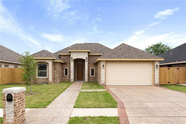 2517 Cornell Avenue, Mcallen, TX 78504 (MLS #316878) :: HSRGV Group