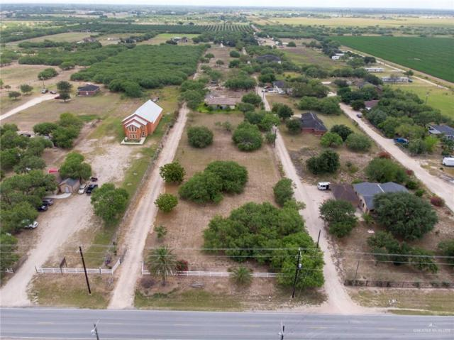 5218 Seminary Road, Edinburg, TX 78541 (MLS #316894) :: The Ryan & Brian Real Estate Team
