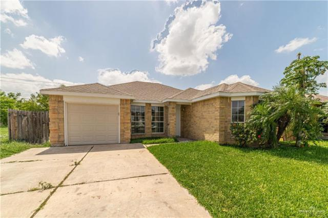 404 S Sol Dorado Street, Mission, TX 78572 (MLS #316898) :: Rebecca Vallejo Real Estate Group