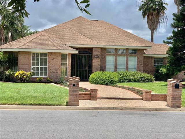 400 E Bluebird Avenue, Mcallen, TX 78504 (MLS #316900) :: The Maggie Harris Team