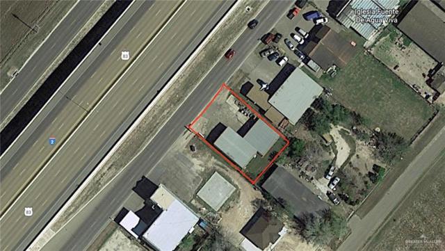 207 E Palma Vista Drive, Palmview, TX 78572 (MLS #316903) :: Jinks Realty