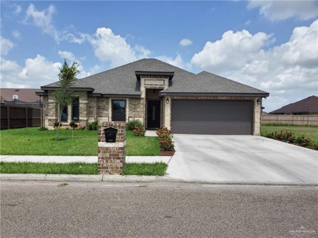 8604 S Estrella Street, Pharr, TX 78577 (MLS #316904) :: eReal Estate Depot