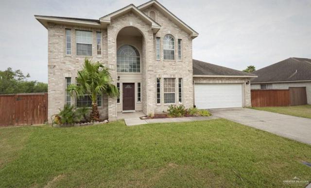 3504 Santa Lucia Circle, Mission, TX 78572 (MLS #316906) :: The Ryan & Brian Real Estate Team