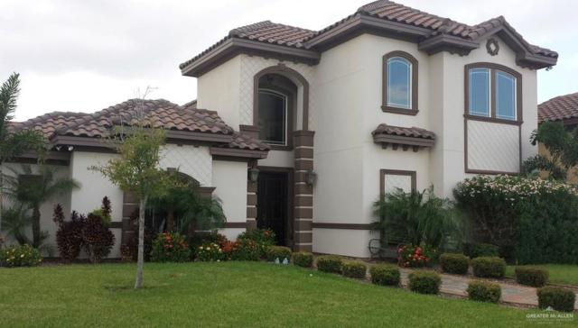 3704 S I Street, Mcallen, TX 78503 (MLS #316922) :: The Ryan & Brian Real Estate Team