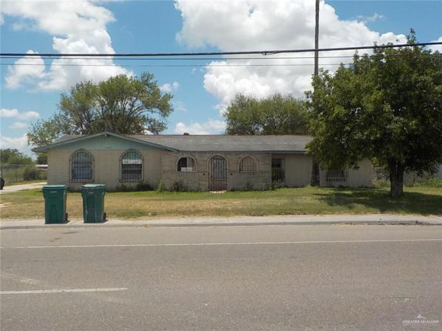 1903 N Veterans Boulevard, Pharr, TX 78577 (MLS #316933) :: The Ryan & Brian Real Estate Team