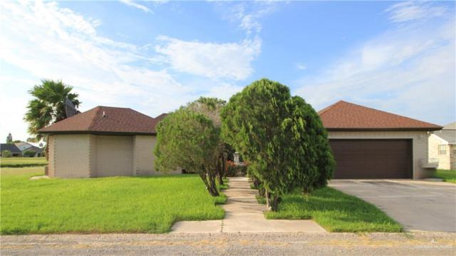409 Melanie Drive, Pharr, TX 78577 (MLS #316934) :: The Maggie Harris Team