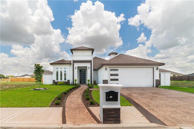 910 W Arapaho Avenue, Pharr, TX 78577 (MLS #316939) :: The Ryan & Brian Real Estate Team