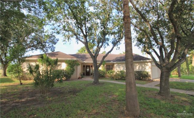327 Ashley Drive, Pharr, TX 78577 (MLS #316942) :: The Ryan & Brian Real Estate Team