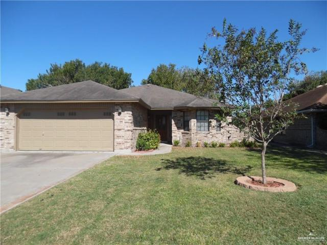 428 Belinda Drive, Alamo, TX 78516 (MLS #316944) :: The Ryan & Brian Real Estate Team