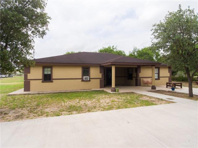 1335 Pino Street, Penitas, TX 78576 (MLS #316947) :: The Ryan & Brian Real Estate Team