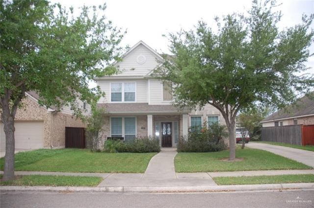 4402 Santa Inez Street, Mission, TX 78572 (MLS #316948) :: The Ryan & Brian Real Estate Team