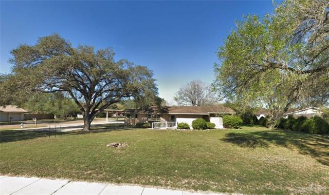 423 Griffin Parkway, Mission, TX 78572 (MLS #316951) :: The Maggie Harris Team
