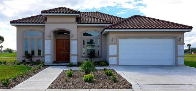 1703 Lago Huron Street, Edinburg, TX 78542 (MLS #316952) :: The Ryan & Brian Real Estate Team
