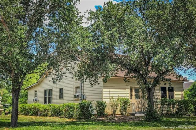 1104 Rosa Avenue, Mission, TX 78572 (MLS #316959) :: The Ryan & Brian Real Estate Team