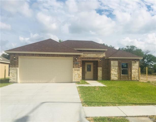 918 Arroyo Circle, Mercedes, TX 78570 (MLS #316960) :: The Ryan & Brian Real Estate Team