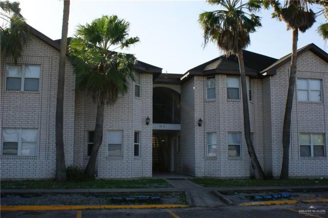 1800 Oasis Avenue #108, Mission, TX 78572 (MLS #316979) :: Realty Executives Rio Grande Valley