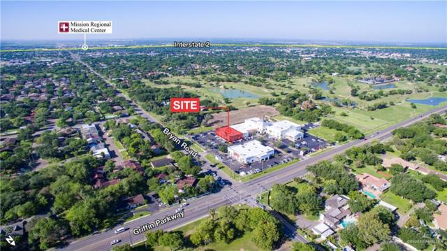 1022 E Griffin Parkway 1, 2, Mission, TX 78572 (MLS #316981) :: eReal Estate Depot