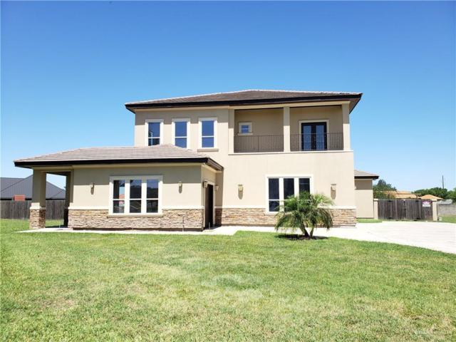 2000 Alexandra Drive, Weslaco, TX 78596 (MLS #316999) :: eReal Estate Depot