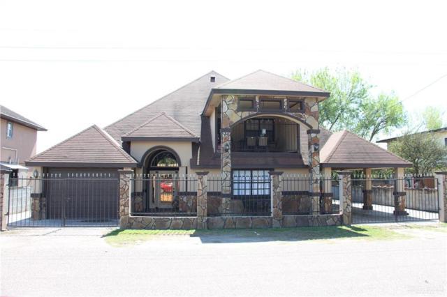 1906 Jim Avenue, Mercedes, TX 78570 (MLS #317003) :: The Ryan & Brian Real Estate Team