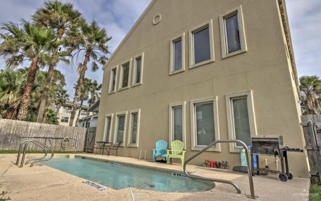 112 E Oleander Street #4, South Padre Island, TX 78597 (MLS #317022) :: The Maggie Harris Team