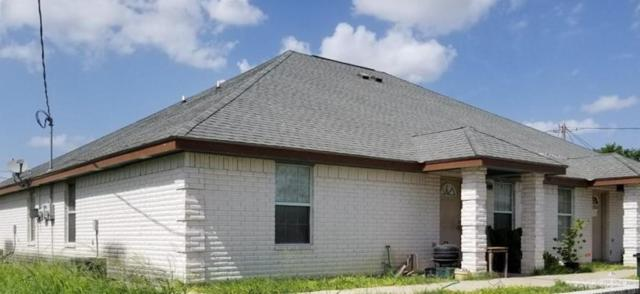 702 Perkins Avenue, Mission, TX 78572 (MLS #317041) :: The Ryan & Brian Real Estate Team